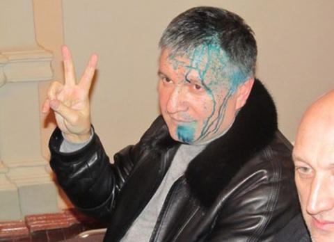 Аваков: силовики могут разог…