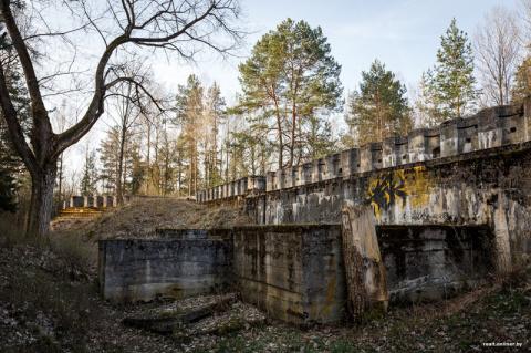 Последняя крепость Российско…