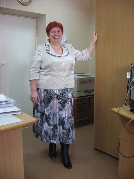 Альбина Меженина-Яргина(Енцова)