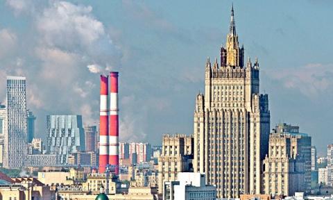 Россия пообещала жестко отве…