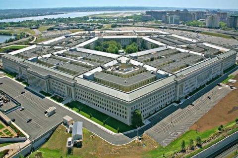 Пентагон опроверг данные ос…