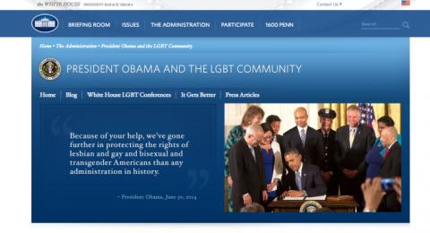 """Ну вот, началось!  Первые сносы """"наследства"""" Обамы"""