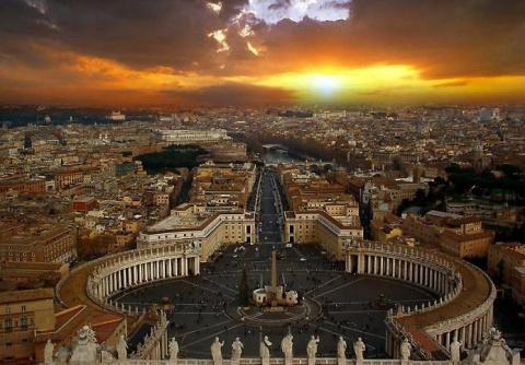 Достопримечательности Рима. 15 выдающихся памятников