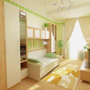 10 запретов для небольшой квартиры