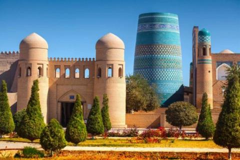 Интересные факты об Узбекистане