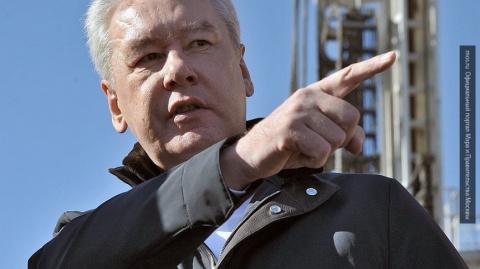 Сослать чиновников в Сибирь — «гениально»: Собянин с иронией прокомментировал идею о переносе столицы на Урал