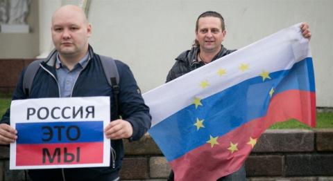 О плохом Путине, его оппонен…