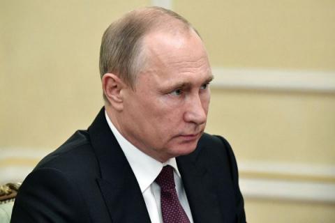 Надежда на Путина: когда Мос…
