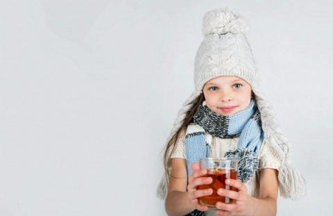 ХИЖИНА ЗДОРОВЬЯ. Кашель у ребенка без температуры: в чем причина