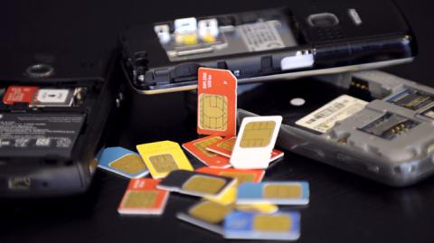 Украинские спецслужбы и хакеры поставили под угрозу деловую репутацию МТС (оператора мобильной связи)
