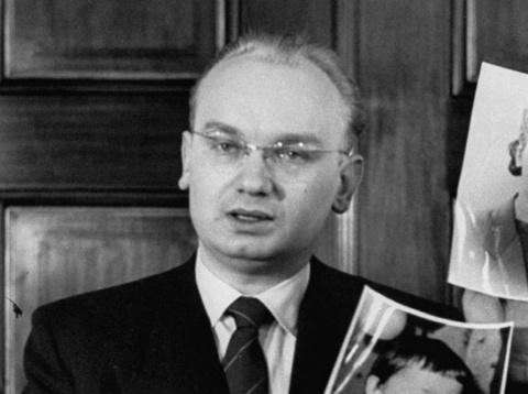 Агент КГБ, который заставил Америку поверить в экстрасенсов