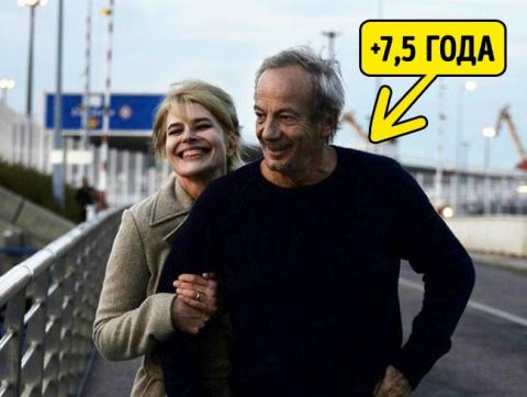 13 неожиданных признаков тог…