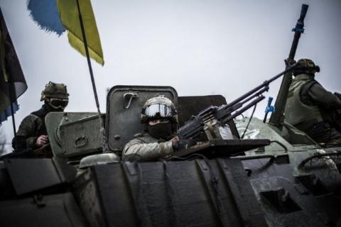 Большая война на Донбассе начнется через считанные дни?