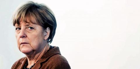 Меркель, готовься: Трамп при…