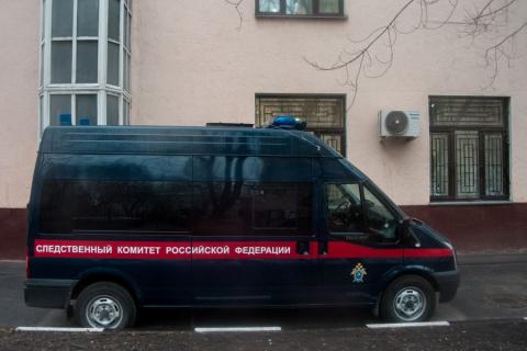 СКР проводит проверку по факту драки школьников в Москве