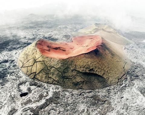 Великолепная природа Камчатк…