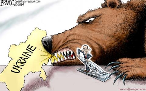 ЕС выиграл от контрсанкций РФ