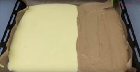 Как испечь вкусный тортик бе…