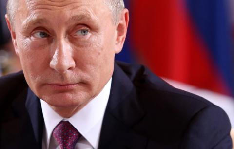 Politico:  Новая коалиция Путина