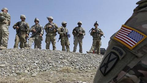 В армию США примут имеющих п…