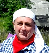 Андрей Марченков
