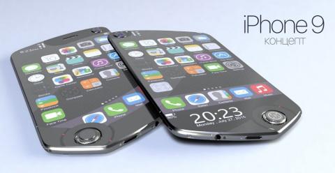 Apple приступил к разработке Iphone9