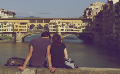 Благодаря чему люди живут вместе десятки лет: 10 причин, о которых мы забыли