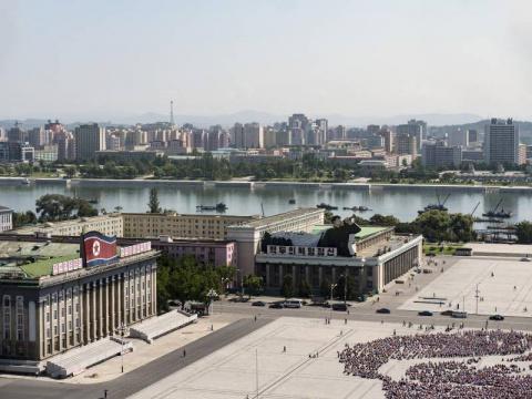 Пхеньян объявил себя победит…