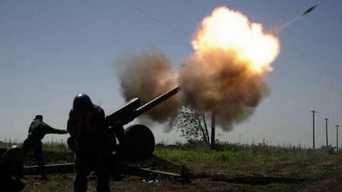 ВСУ на Донбассе решили израс…