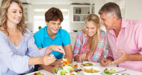 Как оставаться семьей: прост…