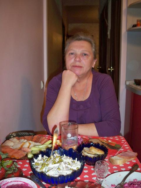 Лидия Коробицына