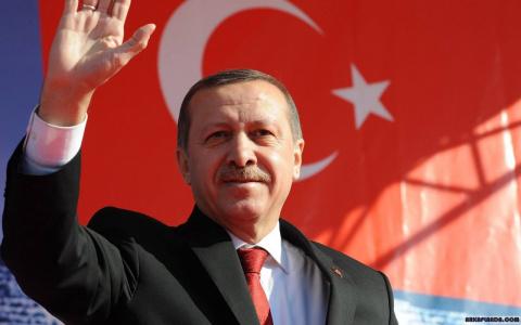 Турция проведет референдум по расширению полномочий президента