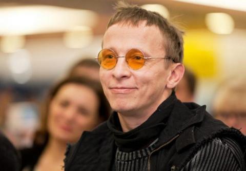 Иван Охлобыстин: Обретённый …
