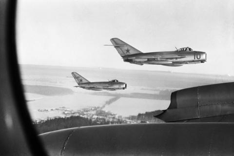 В США рассекретили провокацию для атаки на СССР