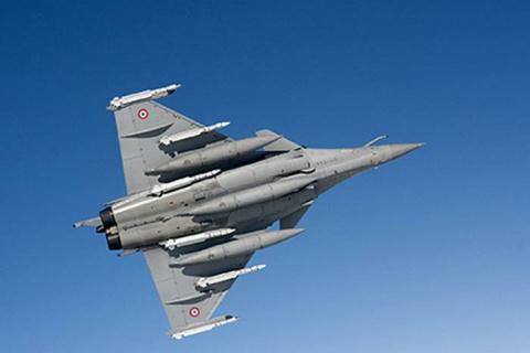 ВВС Индии готовят базы для р…