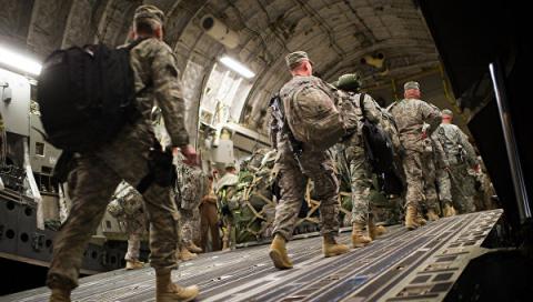 Новости мира: в Эстонию весной перебросят 1200 НАТОвских солдат