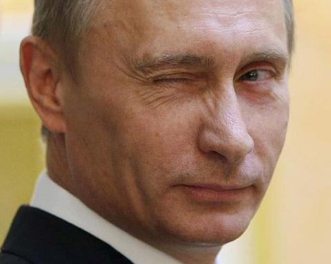 А ведь Путин предупреждал!...
