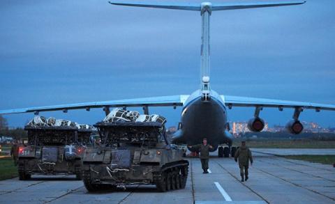 ЕС против России: как долго продержатся вооруженные силы. Aftonbladet, Швеция
