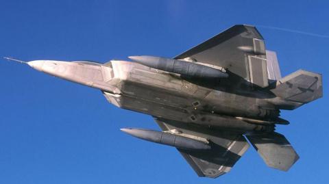 Россия получила в Сирии бесценную информацию от ВВС США