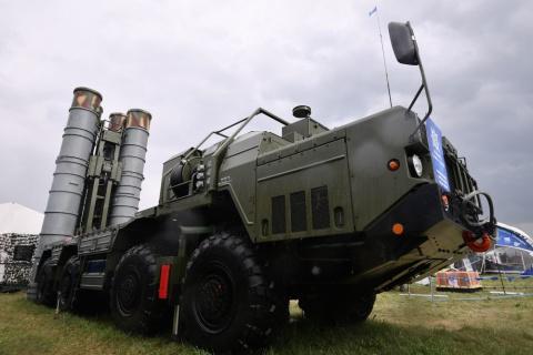 ПВО Батфлота отразила удар у…