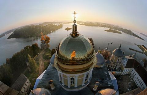 Великая тайна русской истории