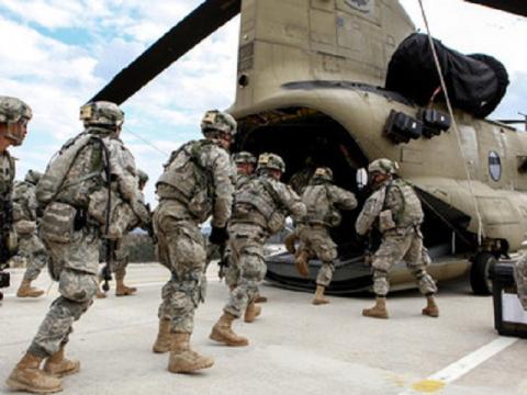 США готовят для России «войн…