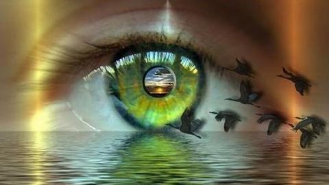 О чем говорит цвет глаз! Линия сердца на вашей ладони.