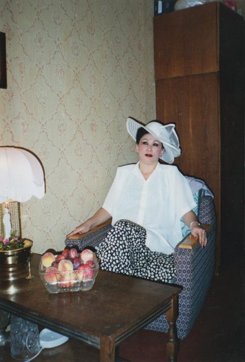 Nonna Popkova (Пак)