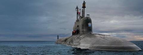 Подводная мощь: ВМФ ожидает масштабное пополнение сил к годовщине