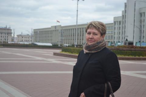 Людмила Кардаш