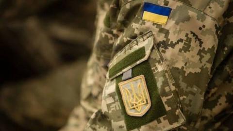 Донбасс: двое бойцов ВСУ пог…