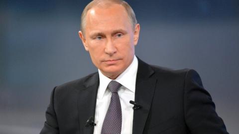 Giornale: Путин вернул России статус сверхдержавы
