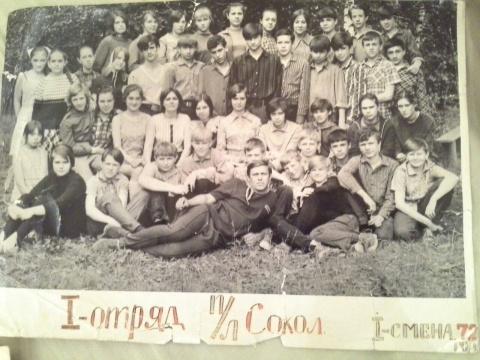 72 год Петров Владимир