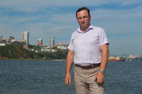 Депутат Думы Владивостока: н…